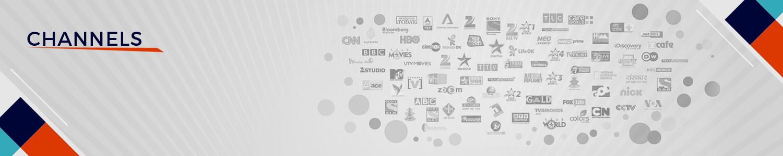 Channels   Signet